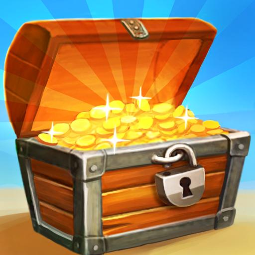 Artifact Quest - 3 Gewinnt Spiele
