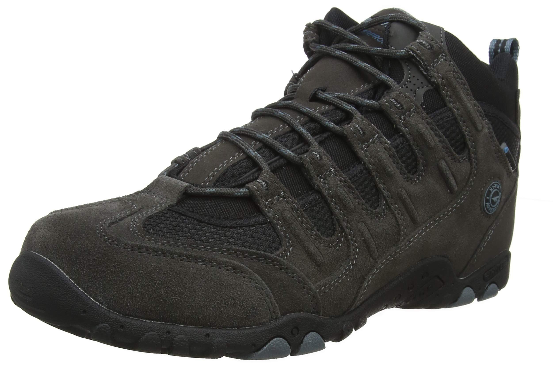Hi-Tec Men's Quadra Mid Wp Multisport Boots 1