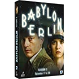 Babylon Berlin-Saison 3