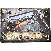 Pistola Giocattolo a Pallini, Pistola BB Bullets, Calibro 6 mm, Inclusi Dardi (N268)