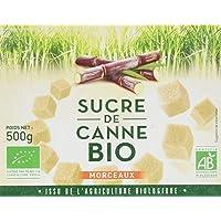 Loiret & Haëntjens Sucre Morceaux Canne Bio 500 g