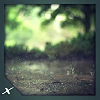 Raindrops Slow-Mo - Romantic Rainfall