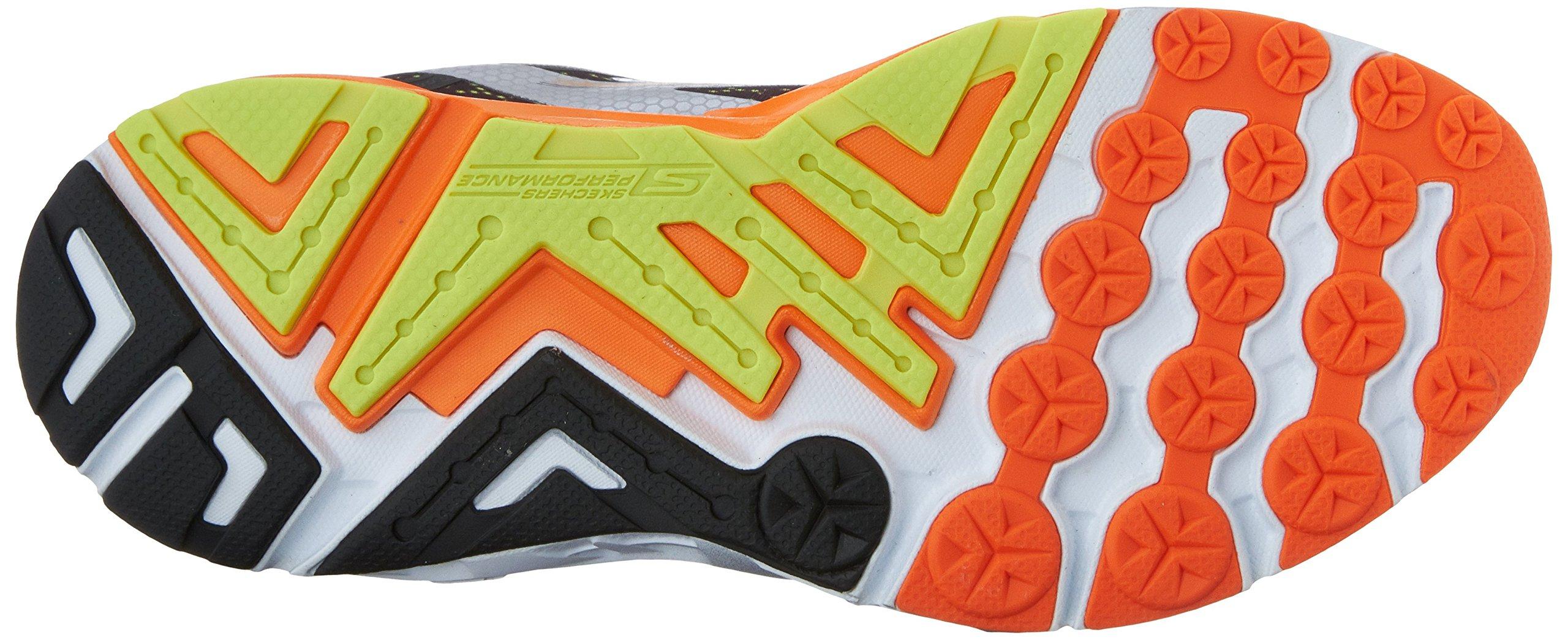 81KXDy1diNL - Skechers Men's Go Forza Running Shoes