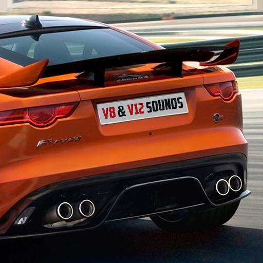 best-sounding-v8-and-v12-cars