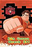 Wreck-It Ralph:  I'm Gonna Wreck It! (Disney Chapter Book (ebook))
