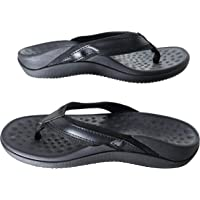 OR8 Wellness Orthotic Sandals. Plantar Fasciitis Relief with built in Arch Support & Heel Cup. Lighweight & Comfortable…