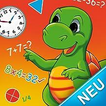 Grundschule Mathe - Erfolgreich lernen! (german version) [Download]