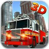 911 Feuerwehrauto Rettungsfahrer Emergency Madness 3D: Rettungs Simulator Abenteuer Mission Spiel Kostenlos für Kinder 2018