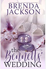 THE BENNETTS' WEDDING (BENNETT FAMILY SERIES Book 3) Kindle Edition