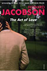 The Act of Love Kindle Edition