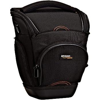 AmazonBasics Étui holster pour appareil photo réflex numérique (Noir)