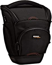 AmazonBasics Holster Camera Case for DSLR Cameras (Black)