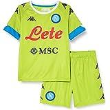 SSC Napoli keeperset Away