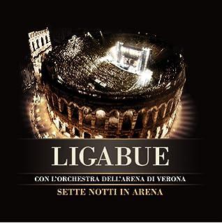 Giro D Italia Semi Acustica By Ligabue On Amazon Music Amazon Co Uk