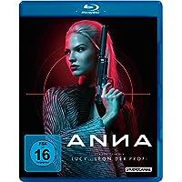 Anna [Blu-ray]