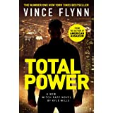 Total Power: 19 (The Mitch Rapp Series)