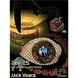 Zeil 25 en andere verhalen (Het Verzameld Werk van Jack Vance Book 6)