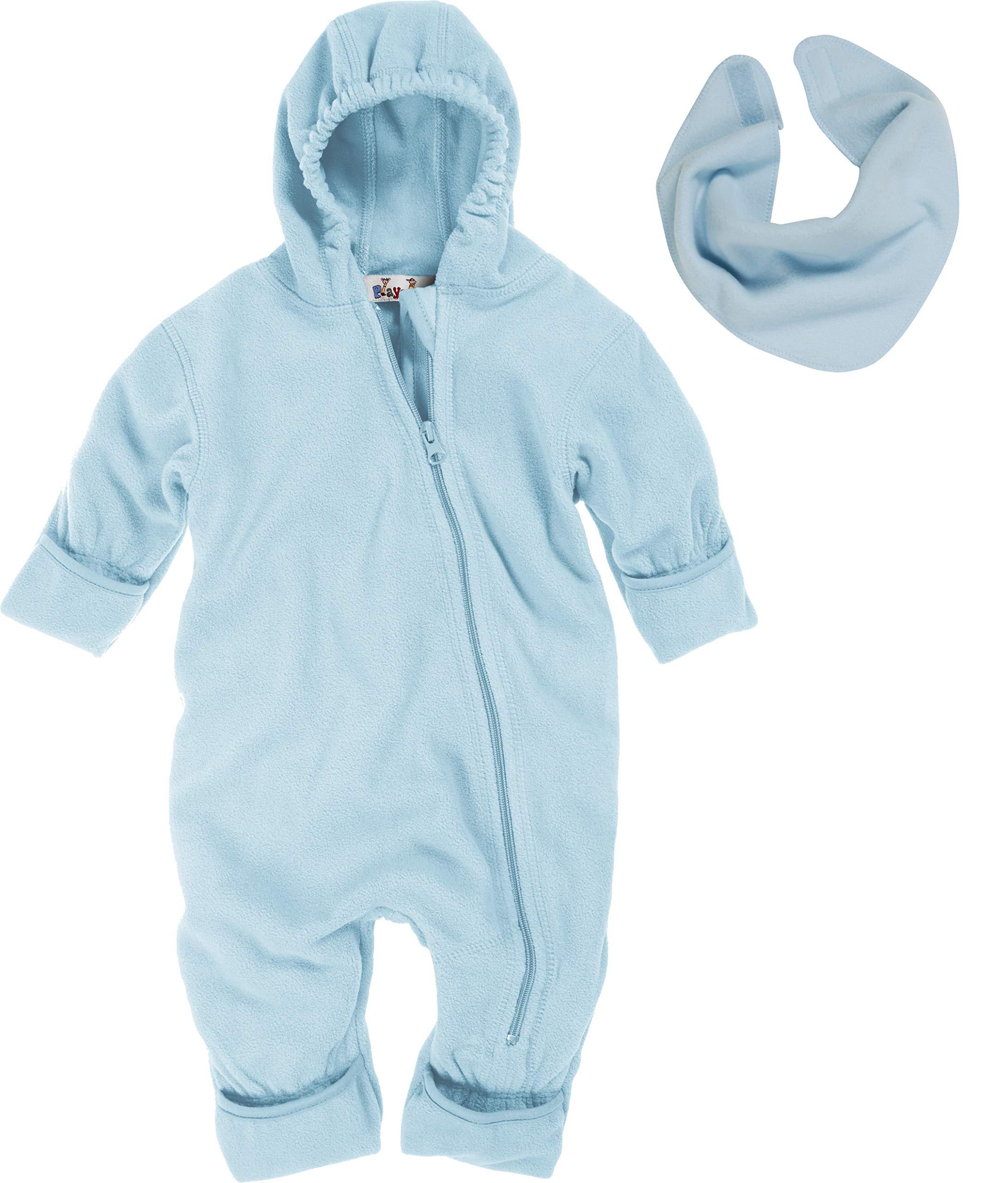 Playshoes Pantalones Impermeables Unisex bebé 1