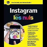 Instagram pour les Nuls, poche (Poche pour les nuls)