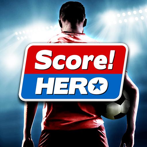تحميل لعبة Score Hero اخر اصدار للاندرويد والايفون 2019 مجانا برابط مباشر