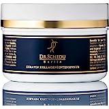 Dr. Schedu Berlin Cure intensive - contient de l'huile d'argan, de l'huile de jojoba, aloe vera, et beurre de karité