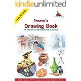 Preeta's Drawing Book: (eBook)