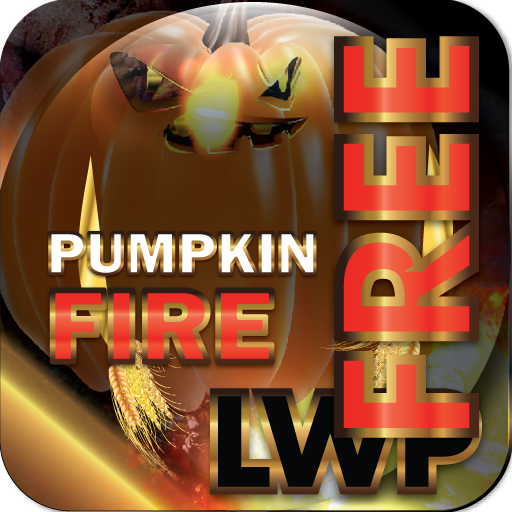 e: HD+ Halloween Live Wallpaper ()
