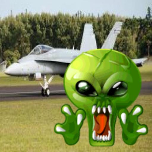 jet-fighter-x-files-jungle-invasion