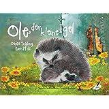 Ole, der kleine Igel: Ole, the little hedgehog (Visuelles Sprachenlernen - Band 1)