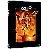 Han Solo: Una historia de Star Wars (Edición remasterizada) (DVD)