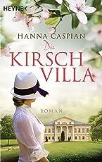 Die Kirschvilla: Roman