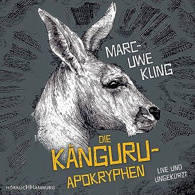 Die Känguru-Apokryphen: 4 CDs