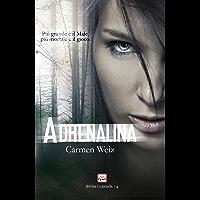 Adrenalina (Kindle Unlimited Swiss Legends #4): Una serie di romanzi polizieschi con molta avventura (romance suspense…