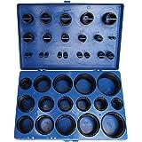 BGS 8061 | O-ring sortiment | tummått | 419 st.