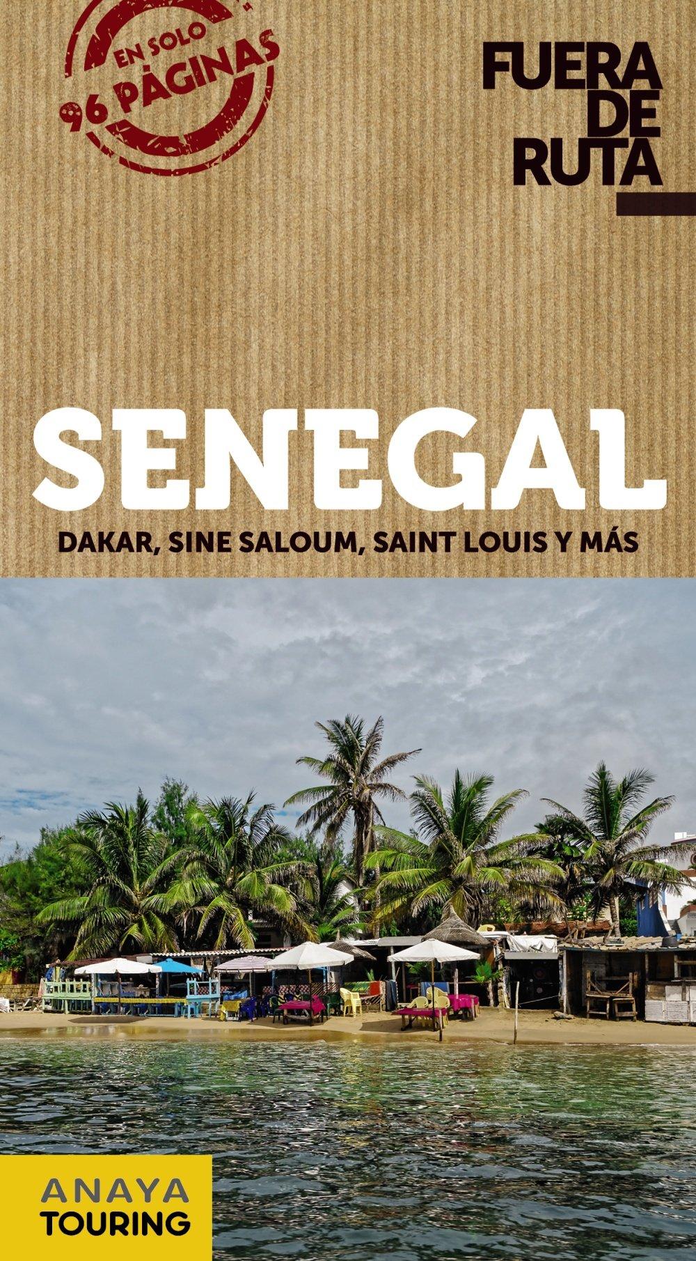 Senegal (Fuera De Ruta) 1