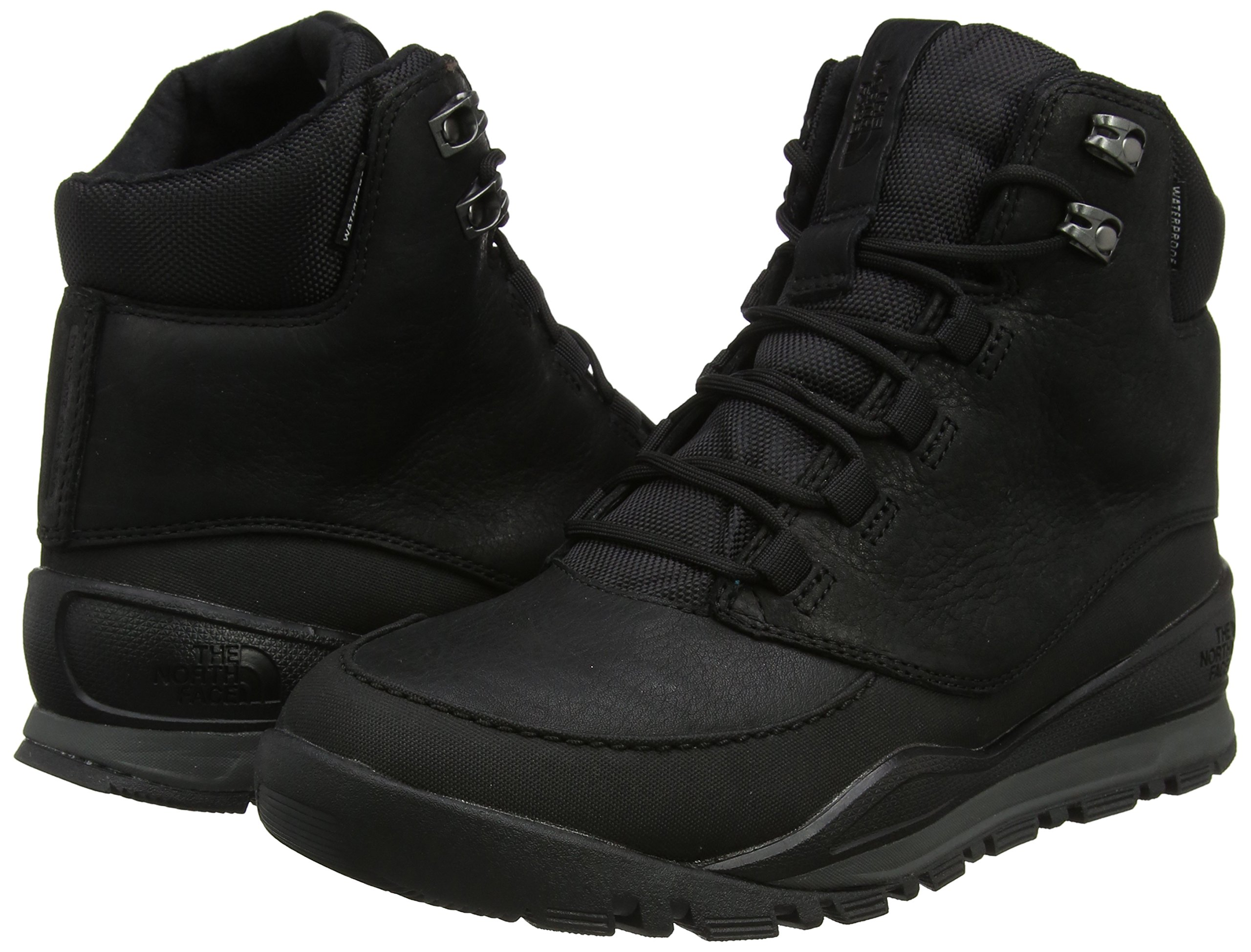 05496f919 THE NORTH FACE Men's Edgewood 7-inch Low Rise Hiking Boots ...