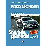 Toogoo Für Ford Mondeo Mk3 Mk4 S Max Elektrische Sitzheizung Schalter W Rmeschalter 6m2t 19k314 Ac Bs7t 19k314 Ab Schwarz Auto