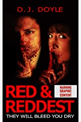 Red & Reddest Kindle Edition