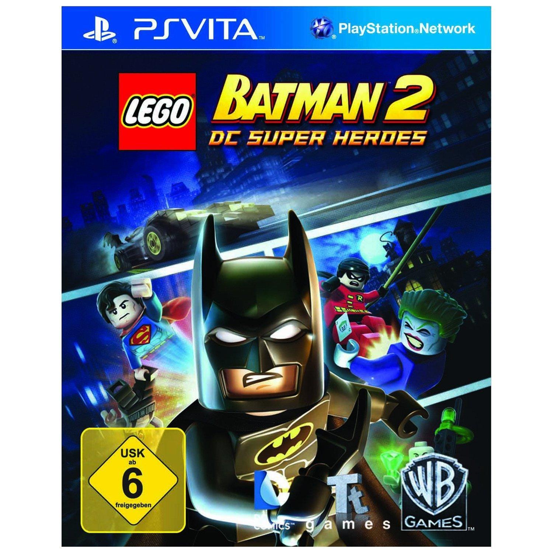 LEGO Batman 2 - DC Super Heroes - [PlayStation Vita] | Amazon