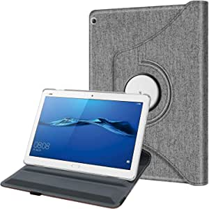 Fintie Hülle Für Huawei Mediapad M3 Lite 10 360 Grad Computer Zubehör