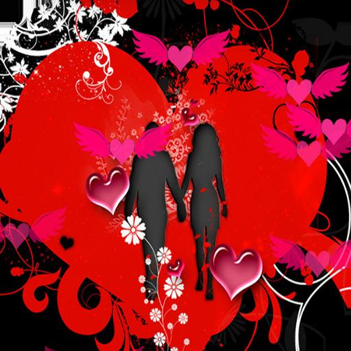 Valentine Love Live Wallpaper Amazon Fr Appstore Pour Android