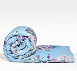 """Divine Casa Comforter 110 GSM for Double Bed, 90"""" X 100"""""""