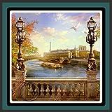 Live Wallpapers Romantisches Paris