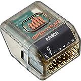 Spektrum AR620 6-Channel RC Sport Receiver, Black