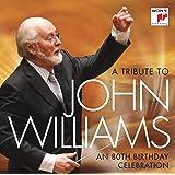 A Tribute to John Williams - An 80th Birthday Celebration