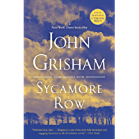 Sycamore Row: A Novel (Jake Brigance Book 2) (English Edition)