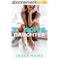 Coach's Daughter (English Edition)