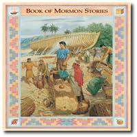 Buch Mormon Stories