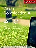 Aiseesoft Video Downloader für PC - 2018 [Download]