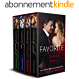 Favorite Coffee Series (The Marshall Family Saga) (English Edition)